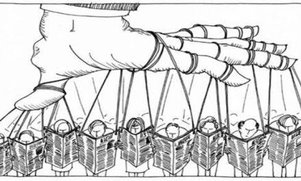Media Manipulation 101