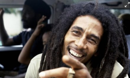 The assassination of Bob Marley
