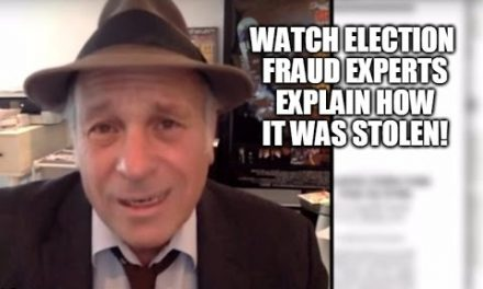 Crosscheck: The newest election fraud method