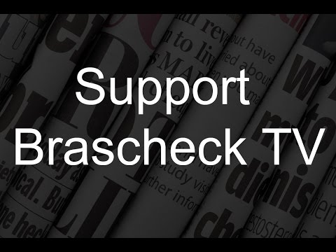 Will Brasscheck TV survive to 2018?