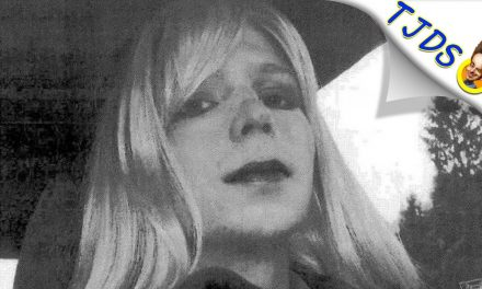 What Chelsea Manning revealed