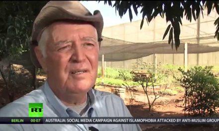 Why Monsanto hates Cuba