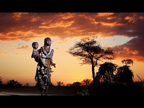 Africa reality check