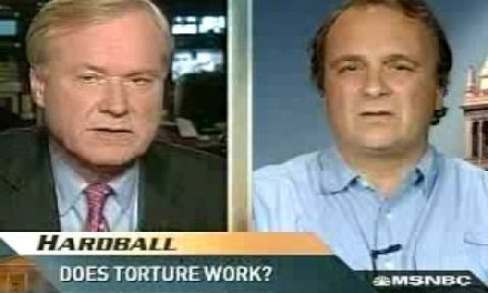 Torture: Still a US policy