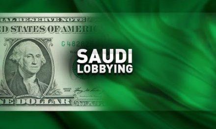 The Saudi arms deal – and terrorism