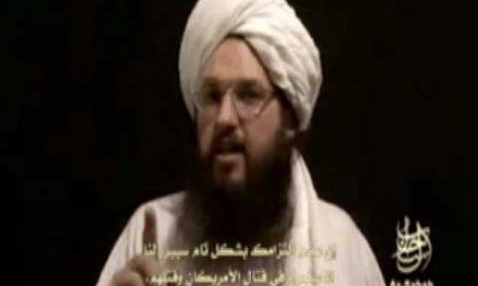 Jews for Al Qaeda?