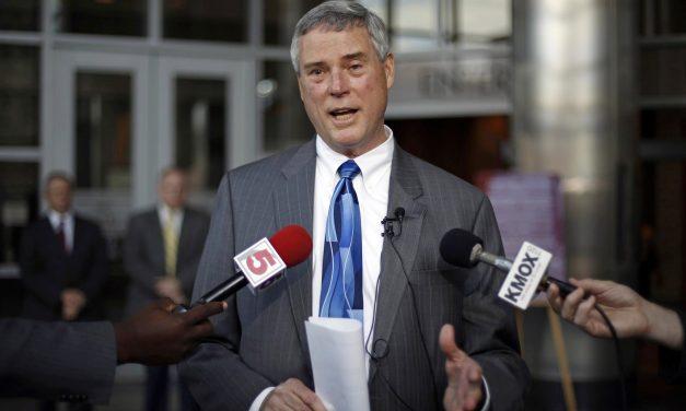 Crime against justice:  Ferguson prosecutor sued
