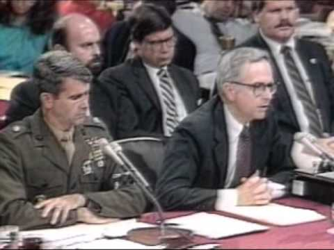 Remembering Iran Contra