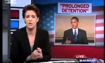 """Prolonged detention"" (2011)"