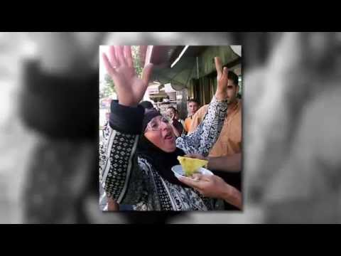 """The Palestinians cheered"" hoax"