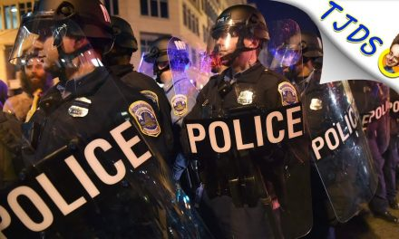 Reforming police departments