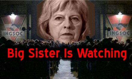The new UK blackmail machine