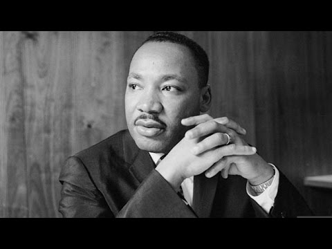 The Assassination of Martin Luther King