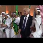 Trump and the Saudis
