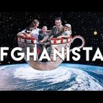 Afghanistan and other smoke and mirrors