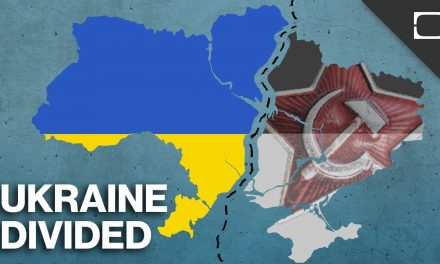The REAL story behind the dangerous Russia/Ukraine conflict