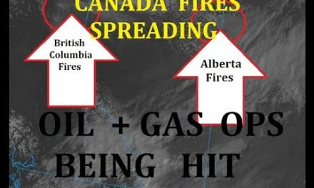 Special Report – Canadian fires
