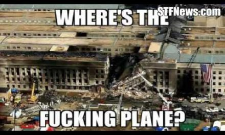 "9/11 First the explosion and then the ""planes"""