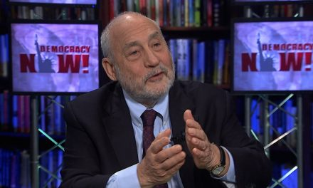 Leading economist says TPP a disaster