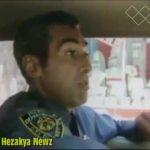 A rare and honest police chief