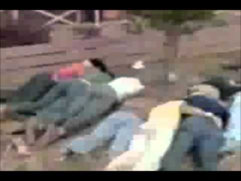 Jonestown and Brainwashing