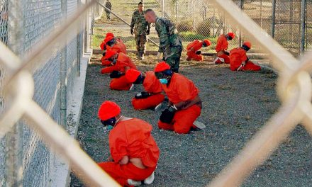 Torture from Chicago to Guantanamo