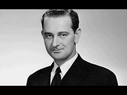 Lyndon Johnson, arch criminal