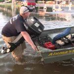 Cajun Navy to the rescue