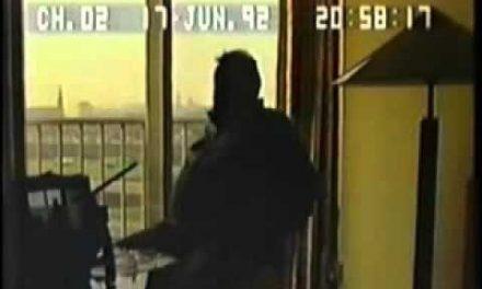 Operation Gladio (1992)