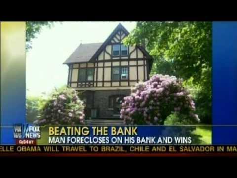 Make the banks pay