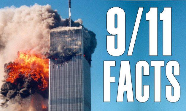9/11, Gladio, and Operation Northwoods