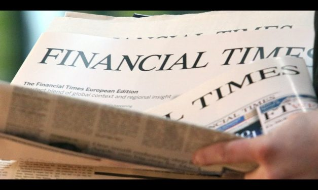 The financial end times