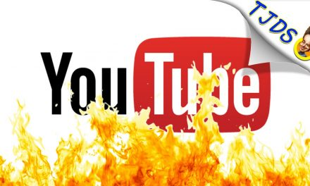 Here comes the YouTube clamp down