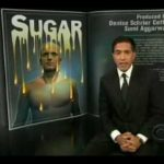 How toxic is sugar?