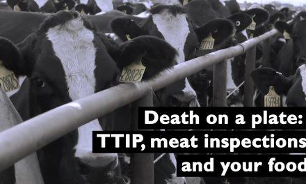 Dirty meat, big profits