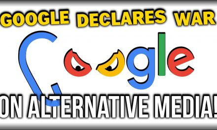 Google is attacking alternative news
