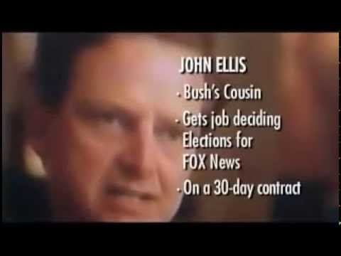 How the Bush family stole the 2000 election