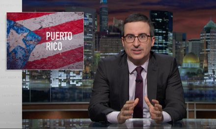 Why Puerto Rico is broke