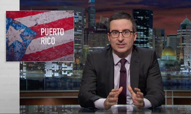 Why Puerto Rico is broke