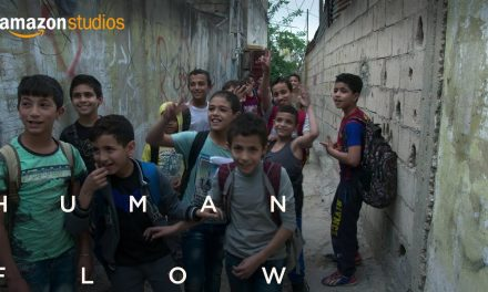 Human Flow – a film about refugees