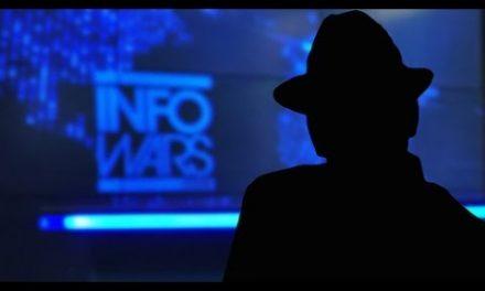 Drudge and Alex Jones on the Internet's future