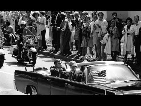 The real truth about the assassination of JFK