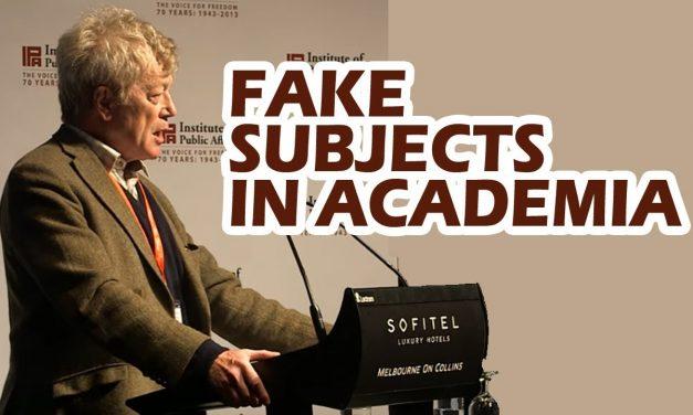 Academic integrity?