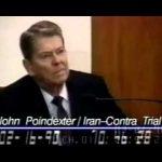 Reagan and Iran Contra