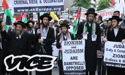 Judaism is not Zionism