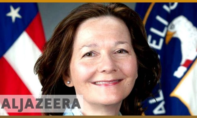 Top CIA torturer nominated by Trump to run the CIA