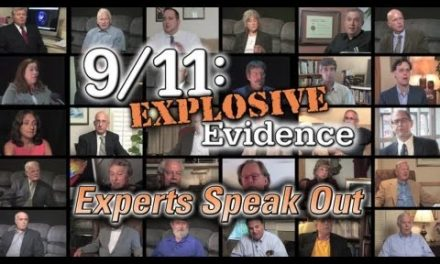 9/11: The Engineers' Report