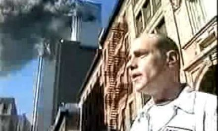 "Key 9/11 eye witness ""commits suicide"""