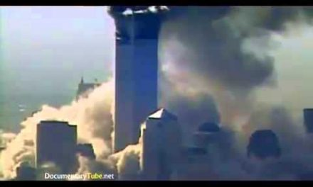 9/11: The live footage they made disappear