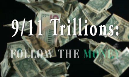 9/11 was a financial crime